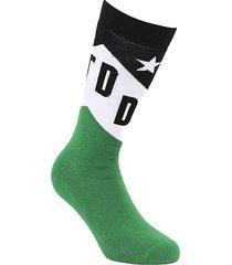 calcetín skm ray socks negro diesel