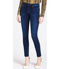jeansy fason skinnny model curve x
