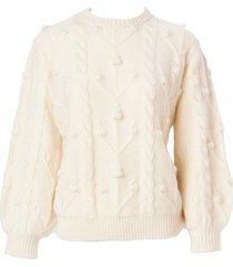 hallie sweater
