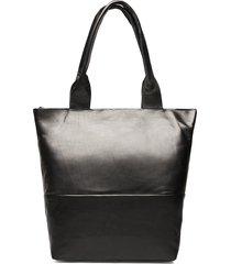 amalfi shopper lucia bags top handle bags zwart adax