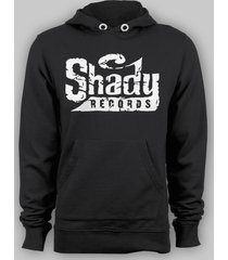 shady records eminem marshall cypher pull over hoodie