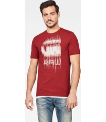 graphic 6 slim t-shirt