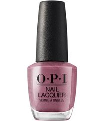 esmalte cremoso coloridos o.p.i nail lacquer reykjavik has all the hot spots