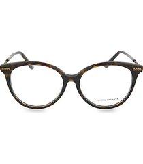 53mm round core blue light reader glasses