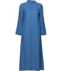 vanessa silk dress dresses evening dresses blå filippa k