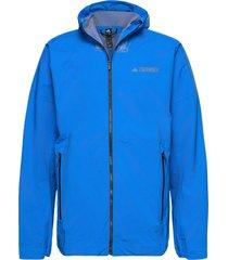 2.5l zupahike j outerwear sport jackets blå adidas performance