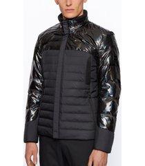 boss men's j skadar regular-fit hybrid jacket