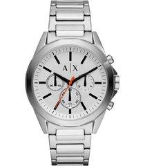 reloj armani exchange para hombre - drexler  ax2624