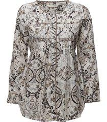 joyful tunic blouse lange mouwen multi/patroon odd molly