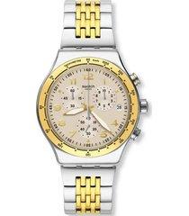 reloj casual chic swatch