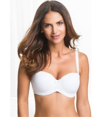 strapless bh met beugels