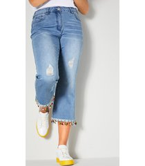 7/8-jeans angel of style light blue