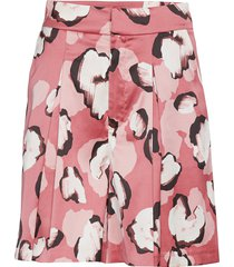kaisa shorts kort kjol rosa twist & tango