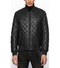 boss men's jecey slim-fit jacket