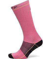 craft compression sock deep xs/37 underwear socks regular socks rosa craft