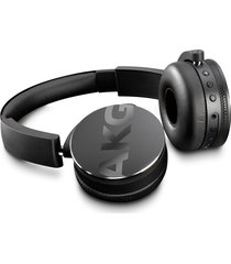 audífonos akg y50bt, diadema bluetooth negro