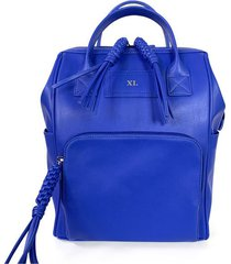 mochila azul xl extra large dora