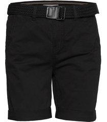 frjocamo 2 shorts shorts flowy shorts/casual shorts svart fransa