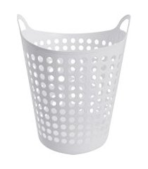 cesto de roupas laundry 44 l - arthi