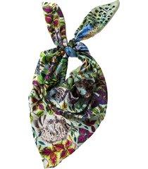 animal kingdom scarf