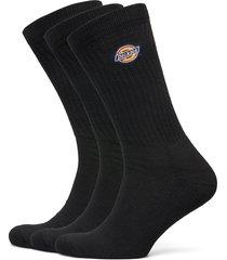 valley grove underwear socks regular socks svart dickies
