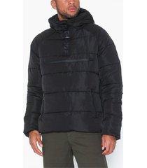 sixth june overhead down jacket jackor svart
