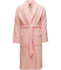lexington original bathrobe ochtendjas badjas roze lexington home
