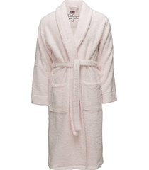 lexington original bathrobe ochtendjas roze lexington home