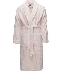 lexington original bathrobe badjas crème lexington home