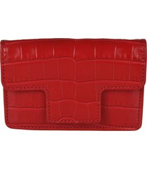 tom ford accordion style wallet
