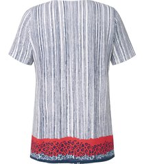shirt van emilia lay multicolour