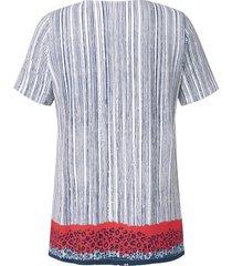 shirt van emilia lay multicolour