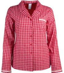 calvin klein loungewear flannels top * gratis verzending * * actie *
