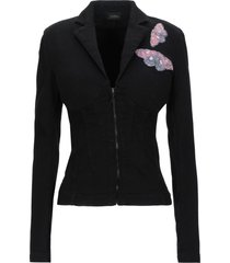 la perla suit jackets