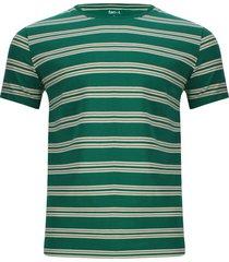 camiseta hombre a rayas
