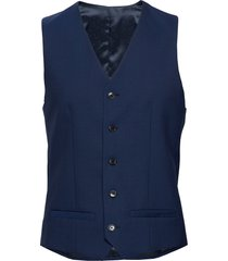 mabreck gilet blauw matinique