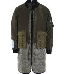 mcq alexander mcqueen genesis ii jacket