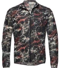 vent pack jkt m outerwear sport jackets multi/mönstrad craft