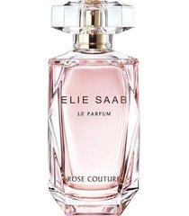 elie saab perfume feminino le parfum rose couture edt 50ml