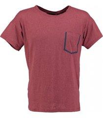 antony morato rood t-shirt
