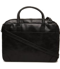 explorer laptop bag double computertas tas zwart royal republiq