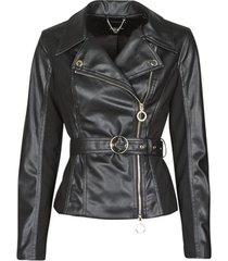 leren jas marciano biker jacket