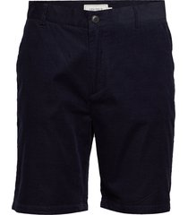 felix corduroy light shorts shorts chinos shorts blå les deux