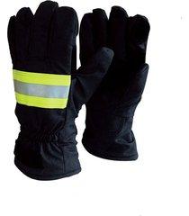 guantes guantes de bomberos bombero bomberos bombero 14 manos