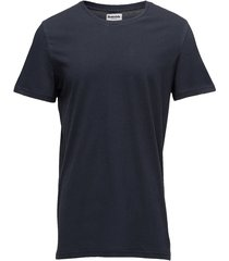 original mens r-neck tee no 3 t-shirts short-sleeved blå resteröds