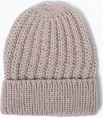 czapka chunky merino