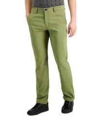 alfani men's alfatech commuter pants, created for macys