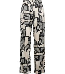 day music casual broek multi/patroon day birger et mikkelsen