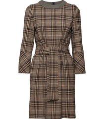 best jurk knielengte multi/patroon marella