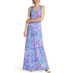 women's lilly pulitzer treena maxi dress